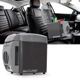 Mini Geladeira 12v Carro E Pickup 07 Litros Tv008 Multilaser