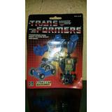 Transformers G1 Beachcomber Vintage Nuevo!! Envío Gratis!!
