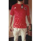 Camiseta Seleccion Colombia Futbol Ultima Edicion Nueva