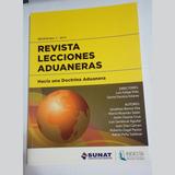 Libro De Aduanas: Revista Lecciones Aduaneras