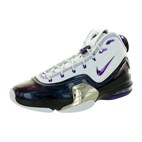 Nike Air Pippen Sunrise Sunset - Tenis para Hombre Blanco en Mercado ... 208a0966febe