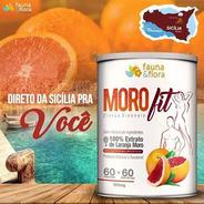 Morofit Laranja Moro Emagrecedor  500mg 60caps
