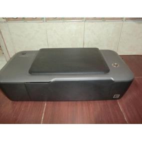 Impresora Hp 1000 Sin Cartucho