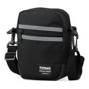 Shoulder Bag Bolsa Necessaire Pochete Everbags Refletiva