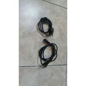 Cable De Corriente Para Pc
