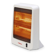 Calefactor Estufa Halogena Liliana Ci070 Infrarrojo 1000w
