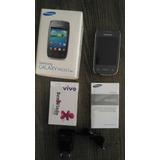 Samsung Galaxy Poccket Neo Para Retira Peças Usado Não Func