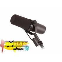 Microfone Shure Sm7b Original