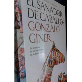 La Cuarta Alianza Gonzalo Giner en Mercado Libre México