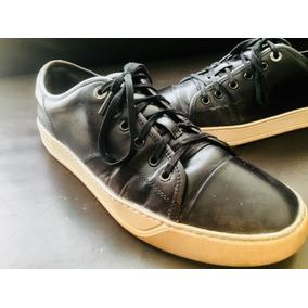 Zapatos Tenis Lanvin!! No Gucci No Vuitton No Prada No Fendi
