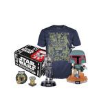 Funko Box Collector Movies Star Wars Bounty Hunters S Funko