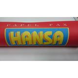 Rollo Papel Termico Hansa 30 Mts Para Fax