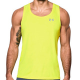 Playera Atletica Coolswitch Hombre Under Armour Ua2384