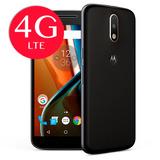 Motorola Moto G4 Android Octa Core 2gb Ram 4g Lte 13mp Gtia