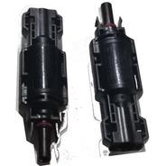 Conector Mc4 Con Fusible 15a 1000vdc Incorporado