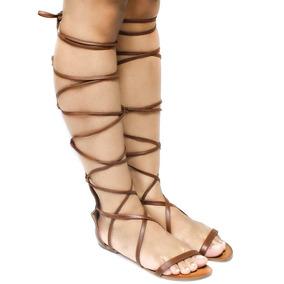 Sandália Dumond Gladiadora Lace Up (original + Nfe) | Betisa
