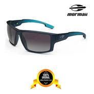Óculos De Sol Mormaii Joaca 4 Azul | Nf & Envio Imediato