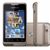 Motorola Xt389 3mp Android 3g Wifi Gps Fm+nota+garantia