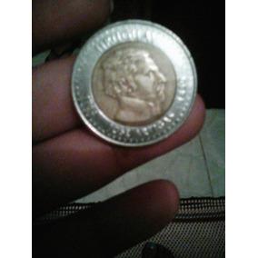 Moeda Antiga Uruguaya