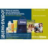Kit De Empresario Amway Con Productos