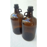 Growlers Cervezas Artesanal De 4 Lts Y Decoracion