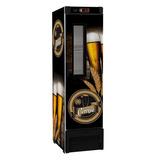 Cervejeira Refrigerador Expositor Metalfrio Vn28fl 296l