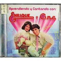 Enrique Y Ana - Aprendiendo Y Cantando Con Nuevo Cerrado