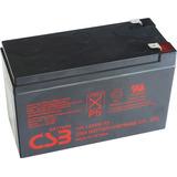 Bateria Selada Nhs 12v/7ah