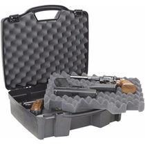 Estuche Guardar 4 Pistola Revolver Pistofolio Plano Mod 1404