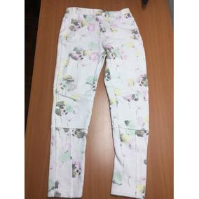 Pantalon Modelo Nuevo Zara Niña