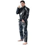 Kimono Jiu-jitsu Bad Boy Pro Series Camuflado