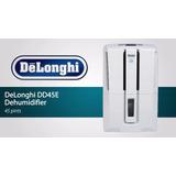 Deshumificador Delonghi