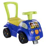 Mi Primer Montable Niño Caminador Bebés 10 Meses