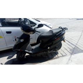 Motoneta Italika 125cc