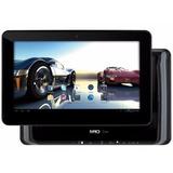 Tablet Multilaser M10 Nb053 Com Tela 10.1 Hd 4gb Mostruário