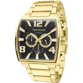 Relógio Technos Legacy Masculino Cronógrafo - Js25ar/1d