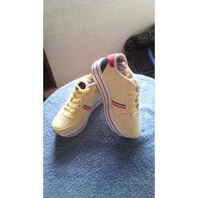 Zapato Deportivo Para Dama