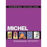 Catálogo Michel - Tomo Uk-8/2 - Asia Del Sureste (2011)