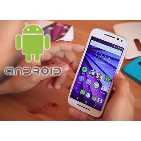 Actualización Software Firmware Android Para Moto G G2 G3 G4