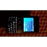 Nokia X2 01 Buen Estado Para Personal Llamadas Sms Cargador