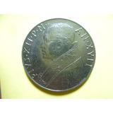 Medalla Italiana Del Papa Pio X I I . 1955.