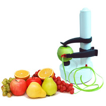 Pelador Electrico Pelador De Frutas Y Verduras Uso Rudo