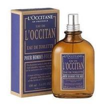 Perfume Loccitane Men Edt 100ml De Loccitane