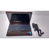 Notebook Sony Vaio Pcg 713-12l