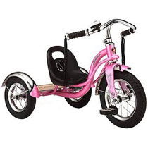 Schwinn, Triciclo Roadster Color Rosa