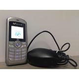Teléfono Zte Modelo C332 Tecnología Cdma Movistar No Sirve