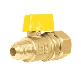 Valvula Control Gas 3/8