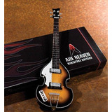 Axe Heaven Classic Violin Miniature Bass Replica : Class