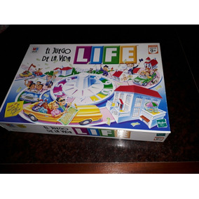 Life El Juego De La Vida
