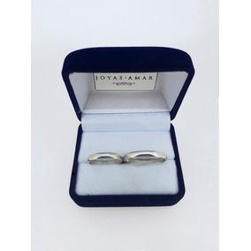 Par Alianzas Plata 925 Anillos Compromiso Casamiento Grabado